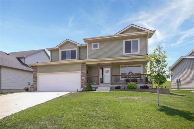 1017 Norwood Court, Norwalk, IA 50211 (MLS #565277) :: Better Homes and Gardens Real Estate Innovations