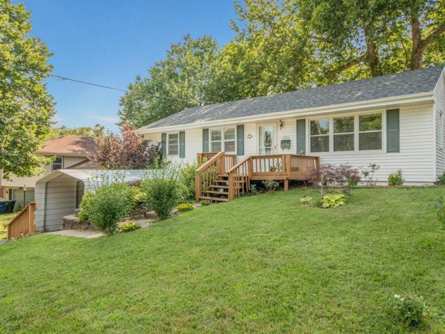 1800 E 31st Court, Des Moines, IA 50317 (MLS #565282) :: Better Homes and Gardens Real Estate Innovations