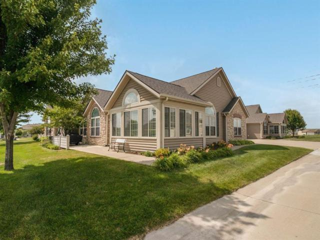 3305 SE Glenstone Drive #271, Grimes, IA 50111 (MLS #565288) :: Better Homes and Gardens Real Estate Innovations