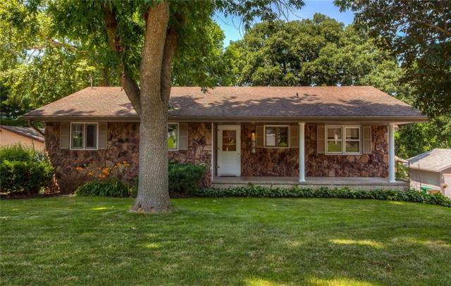 434 Tyler Drive, Pleasant Hill, IA 50327 (MLS #565325) :: Better Homes and Gardens Real Estate Innovations