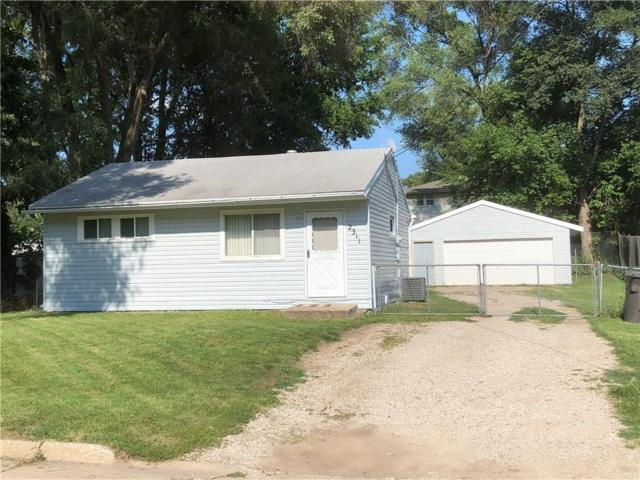 2311 Williams Street, Des Moines, IA 50317 (MLS #565336) :: Better Homes and Gardens Real Estate Innovations