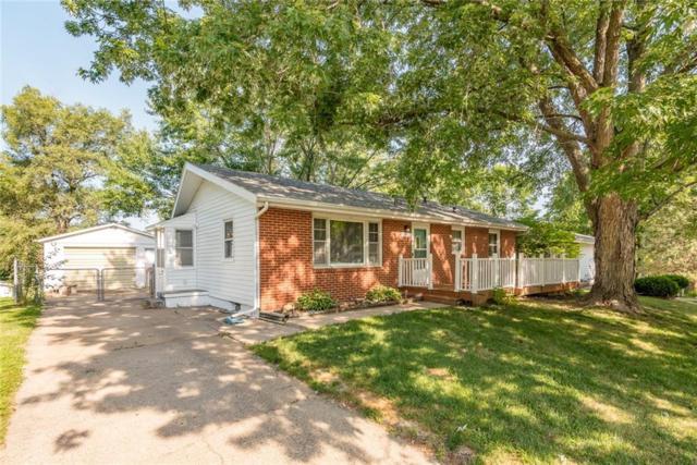 5806 Jordan Drive, Des Moines, IA 50315 (MLS #565344) :: EXIT Realty Capital City