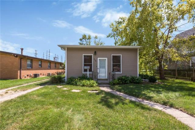 328 E 6th Street, Ames, IA 50010 (MLS #565358) :: Better Homes and Gardens Real Estate Innovations