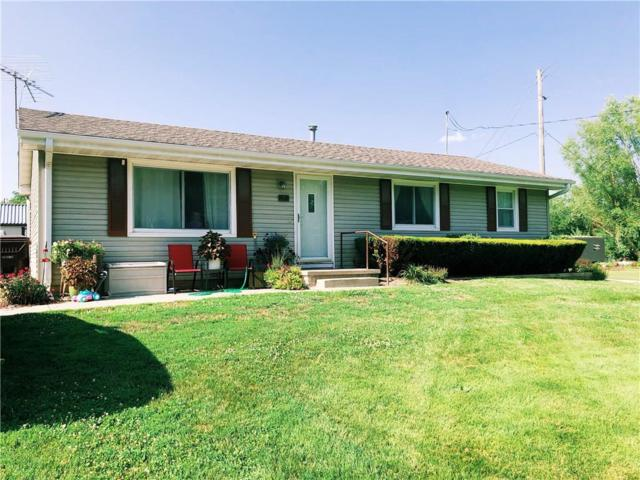 421 North Street, Patterson, IA 50218 (MLS #565374) :: Better Homes and Gardens Real Estate Innovations