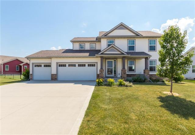1912 NW Abilene Road, Ankeny, IA 50023 (MLS #565391) :: Pennie Carroll & Associates
