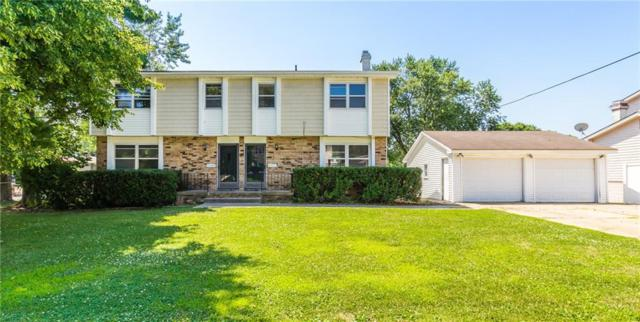 6400 & 6402 Lincoln Avenue, Windsor Heights, IA 50324 (MLS #565393) :: Better Homes and Gardens Real Estate Innovations