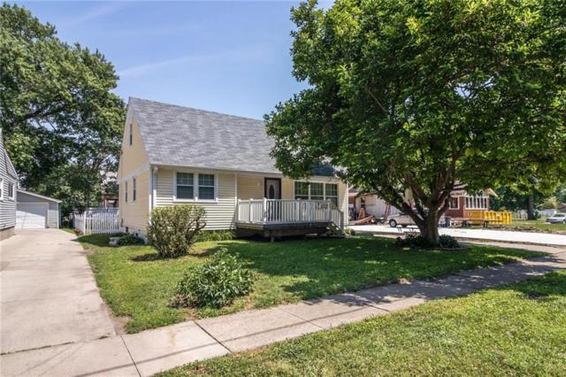 3811 48th Place, Des Moines, IA 50310 (MLS #565398) :: EXIT Realty Capital City