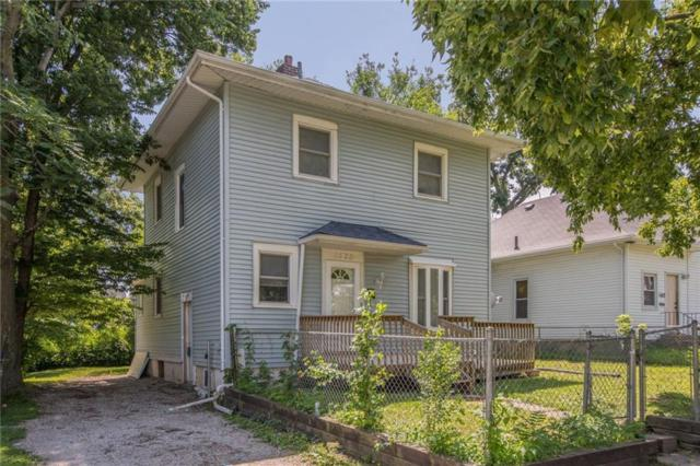1533 10th Street, Des Moines, IA 50314 (MLS #565411) :: EXIT Realty Capital City