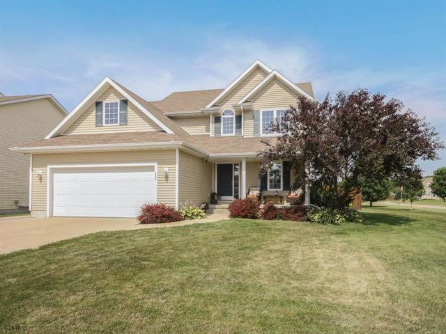 200 Dorr Court, Pleasant Hill, IA 50327 (MLS #565426) :: Better Homes and Gardens Real Estate Innovations
