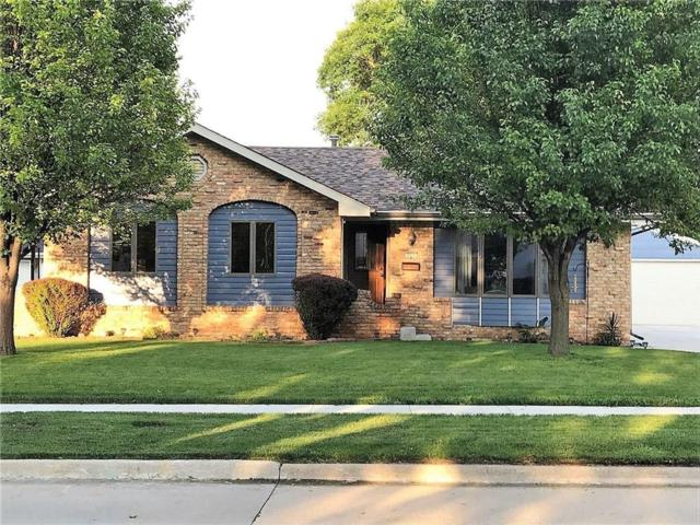 717 NW School Street, Ankeny, IA 50023 (MLS #565430) :: Better Homes and Gardens Real Estate Innovations