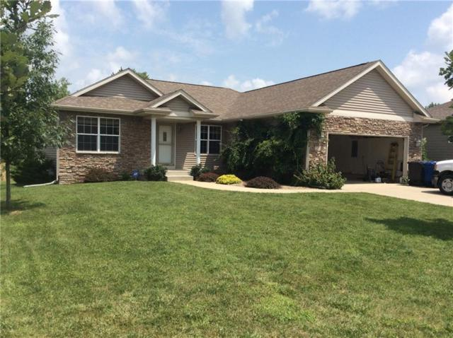 3362 Ridgeview Drive, Des Moines, IA 50320 (MLS #565434) :: Pennie Carroll & Associates