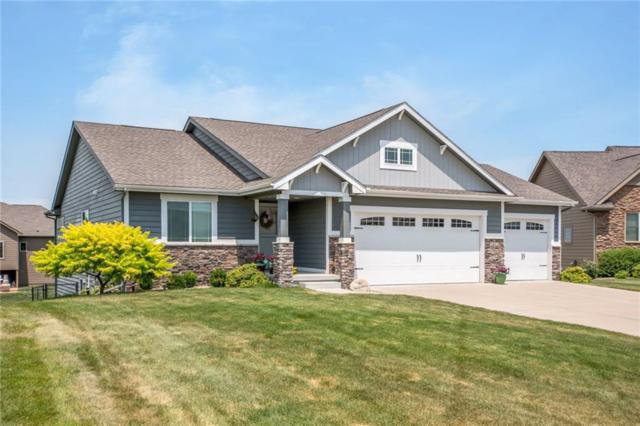 1612 Nw 30th Court, Ankeny, IA 50023 (MLS #565439) :: Pennie Carroll & Associates
