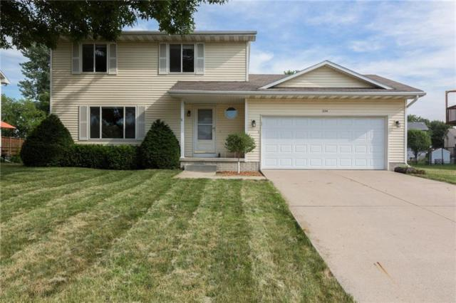 334 SE Orchid Street, Ankeny, IA 50021 (MLS #565452) :: Better Homes and Gardens Real Estate Innovations