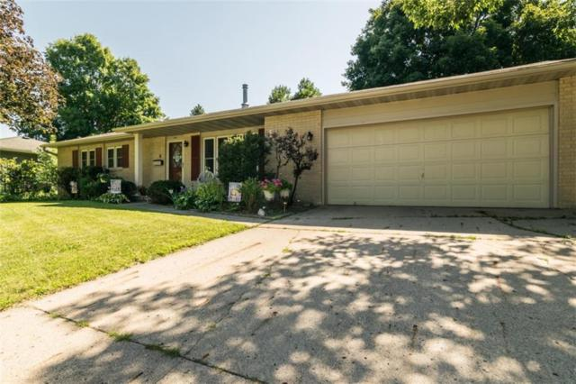 1731 Coolidge Drive, Ames, IA 50010 (MLS #565456) :: Better Homes and Gardens Real Estate Innovations