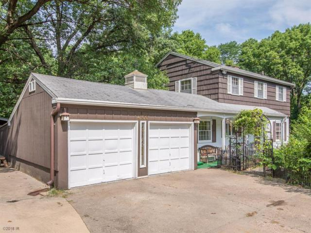 4100 E 38th Street, Des Moines, IA 50317 (MLS #565482) :: Better Homes and Gardens Real Estate Innovations