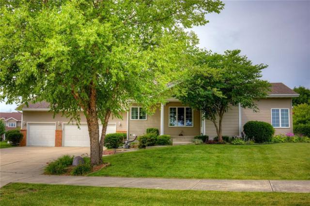 5080 Copper Creek Drive, Pleasant Hill, IA 50327 (MLS #565485) :: Colin Panzi Real Estate Team