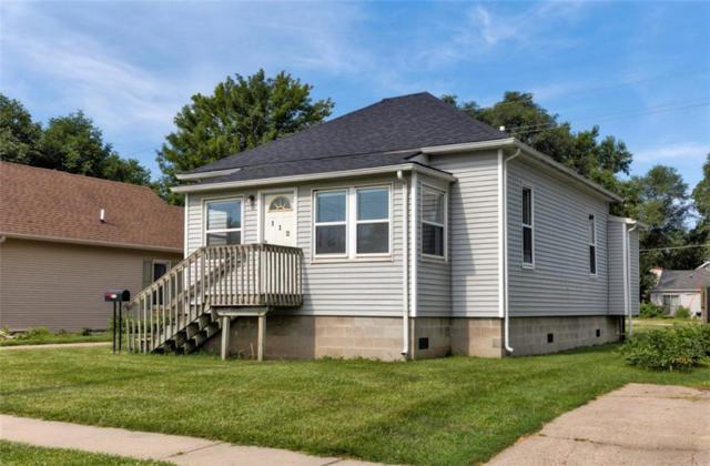 112 1st Street, West Des Moines, IA 50265 (MLS #565495) :: Colin Panzi Real Estate Team