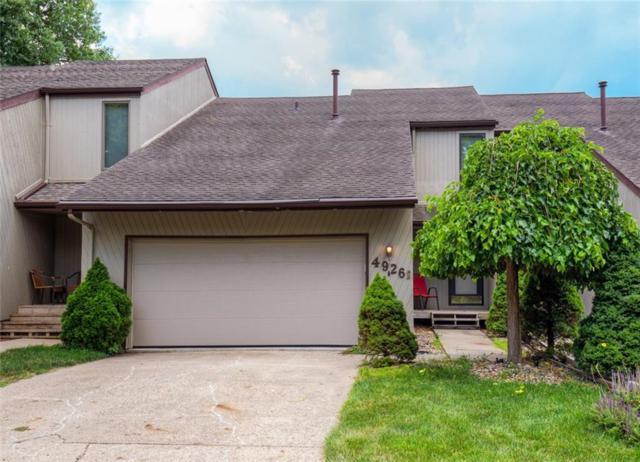 4926 W Park Drive F-4, West Des Moines, IA 50266 (MLS #565504) :: Moulton & Associates Realtors