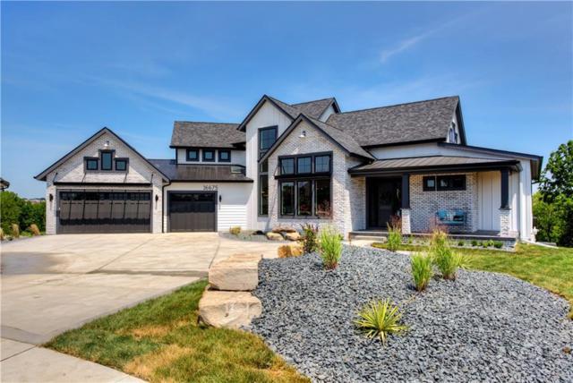 16675 Winston Drive, Clive, IA 50325 (MLS #565506) :: Colin Panzi Real Estate Team
