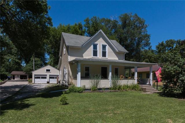 611 13th Street, Ames, IA 50010 (MLS #565507) :: Moulton & Associates Realtors