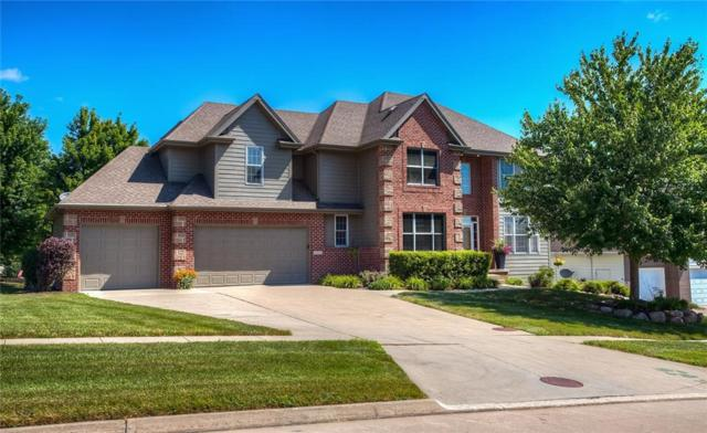 4925 Valley View Lane, West Des Moines, IA 50265 (MLS #565524) :: Colin Panzi Real Estate Team
