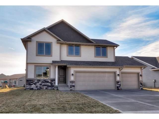 109 Aaron Avenue NW, Bondurant, IA 50035 (MLS #565530) :: Colin Panzi Real Estate Team