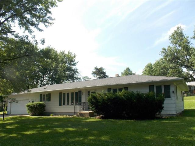 1035 N Grand Street, Chariton, IA 50049 (MLS #565543) :: Better Homes and Gardens Real Estate Innovations
