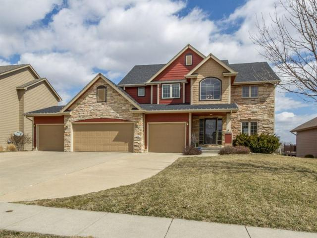 4109 Belair Drive, Urbandale, IA 50323 (MLS #565570) :: Colin Panzi Real Estate Team