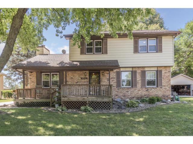 1024 1st Street NW, Altoona, IA 50009 (MLS #565572) :: Colin Panzi Real Estate Team