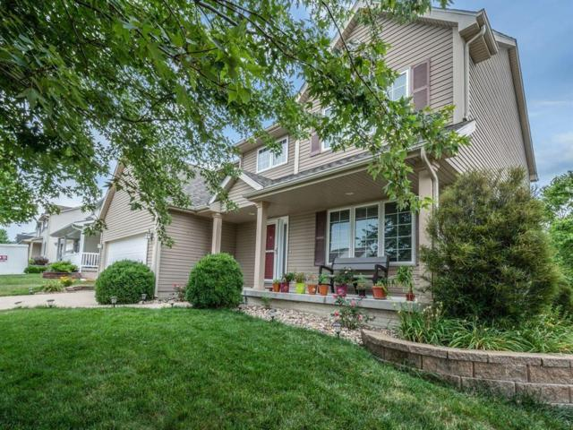 727 79th Place, West Des Moines, IA 50266 (MLS #565579) :: Colin Panzi Real Estate Team