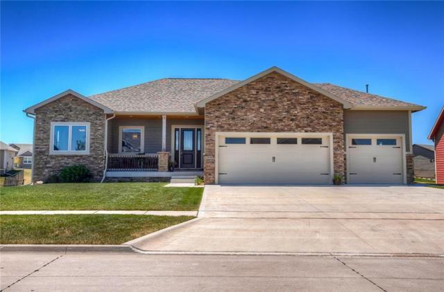2008 NW Prairie Creek Drive, Grimes, IA 50111 (MLS #565583) :: Moulton & Associates Realtors