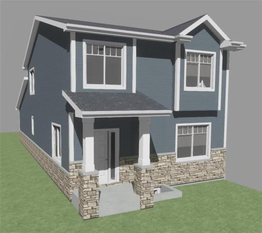 601 10th Street, Waukee, IA 50263 (MLS #565589) :: Colin Panzi Real Estate Team