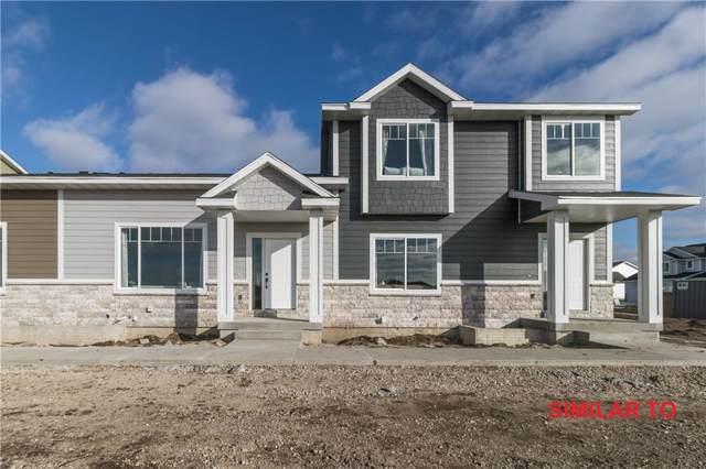 571 10th Street, Waukee, IA 50263 (MLS #565592) :: Colin Panzi Real Estate Team