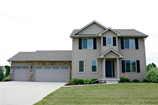4805 NW 2nd Court, Ankeny, IA 50023 (MLS #565611) :: Colin Panzi Real Estate Team
