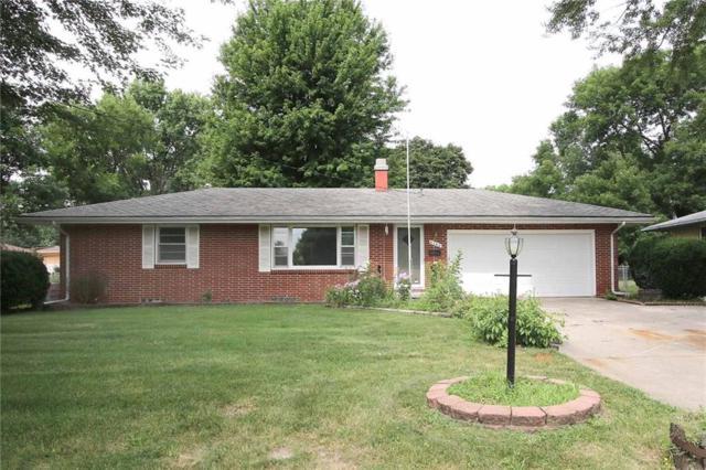 6760 NW 8th Court, Des Moines, IA 50313 (MLS #565617) :: Moulton & Associates Realtors