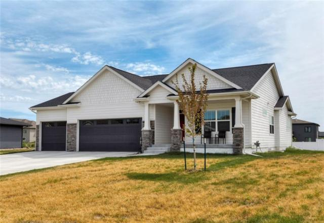 8711 NW 27th Court, Ankeny, IA 50023 (MLS #565619) :: Colin Panzi Real Estate Team