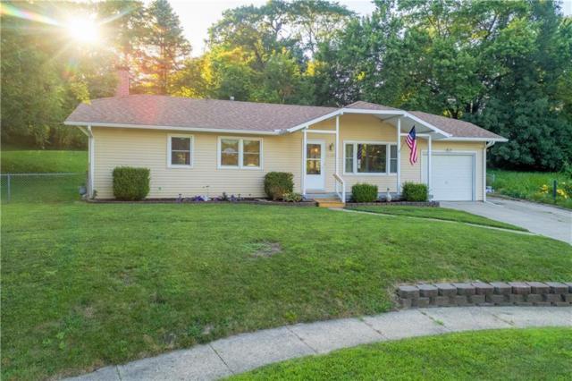 4204 Valley Circle, Des Moines, IA 50317 (MLS #565632) :: Moulton & Associates Realtors