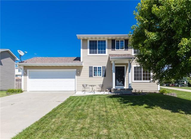 405 Coral Ridge Boulevard, Pleasant Hill, IA 50327 (MLS #565646) :: Colin Panzi Real Estate Team