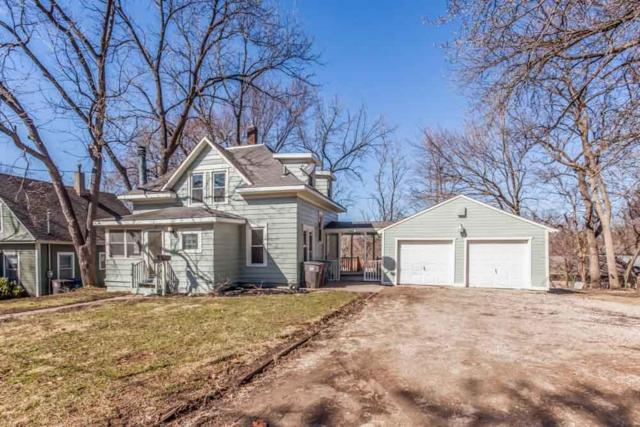 511 Creston Avenue, Des Moines, IA 50315 (MLS #565647) :: Moulton & Associates Realtors