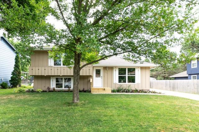 2221 Camelot Court, Altoona, IA 50009 (MLS #565655) :: Colin Panzi Real Estate Team