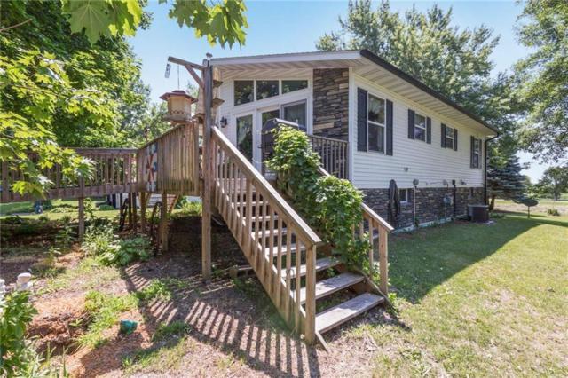 501 North Street, Zearing, IA 50278 (MLS #565666) :: Colin Panzi Real Estate Team
