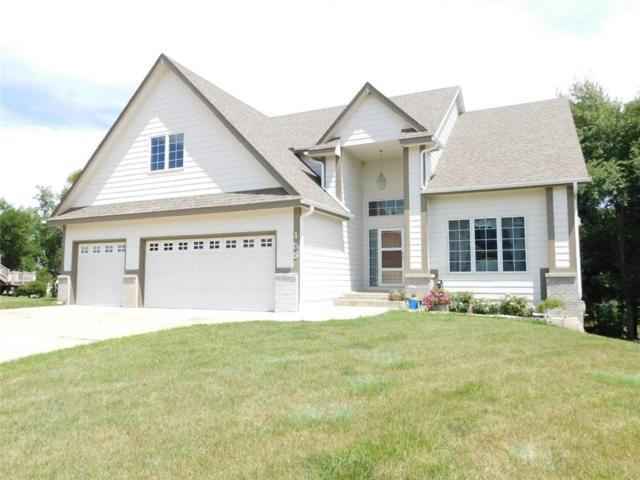 155 Sherrylynn Boulevard, Pleasant Hill, IA 50327 (MLS #565673) :: Colin Panzi Real Estate Team