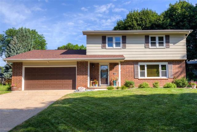 4101 Dakota Drive, West Des Moines, IA 50265 (MLS #565674) :: Moulton & Associates Realtors