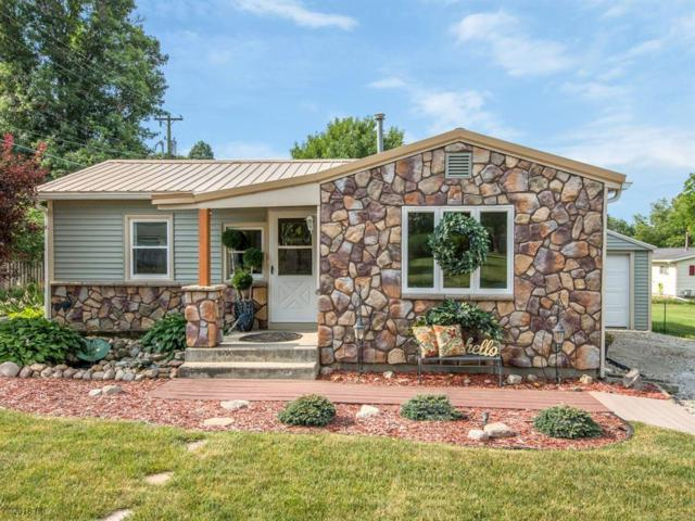 105 W 6th Street, Woodward, IA 50276 (MLS #565708) :: Better Homes and Gardens Real Estate Innovations