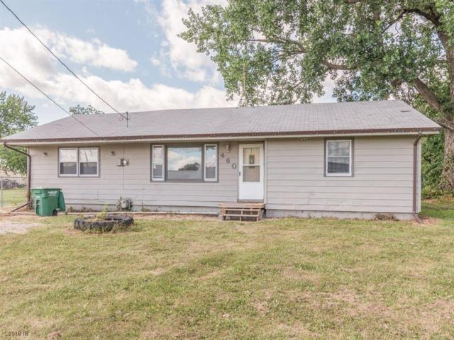 460 NE 45th Place, Des Moines, IA 50313 (MLS #565718) :: Moulton & Associates Realtors