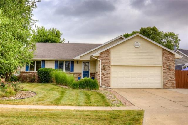 3449 Glenwood Drive, West Des Moines, IA 50265 (MLS #565725) :: Pennie Carroll & Associates