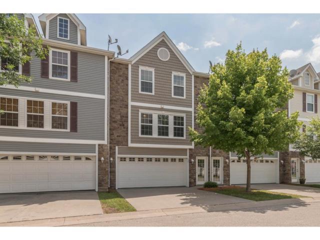 325 NE Sandalwood Street, Waukee, IA 50263 (MLS #565781) :: Pennie Carroll & Associates