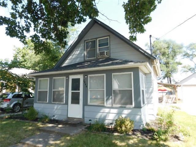 2844 Raccoon Street, Des Moines, IA 50317 (MLS #566213) :: Moulton & Associates Realtors