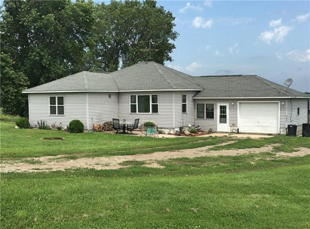 2379 460th Avenue, Guernsey, IA 52221 (MLS #566254) :: Colin Panzi Real Estate Team