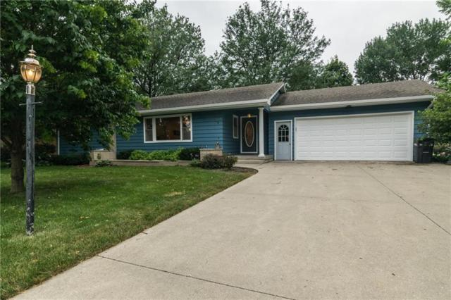 109 S Martha Street, Roland, IA 50236 (MLS #566366) :: Better Homes and Gardens Real Estate Innovations